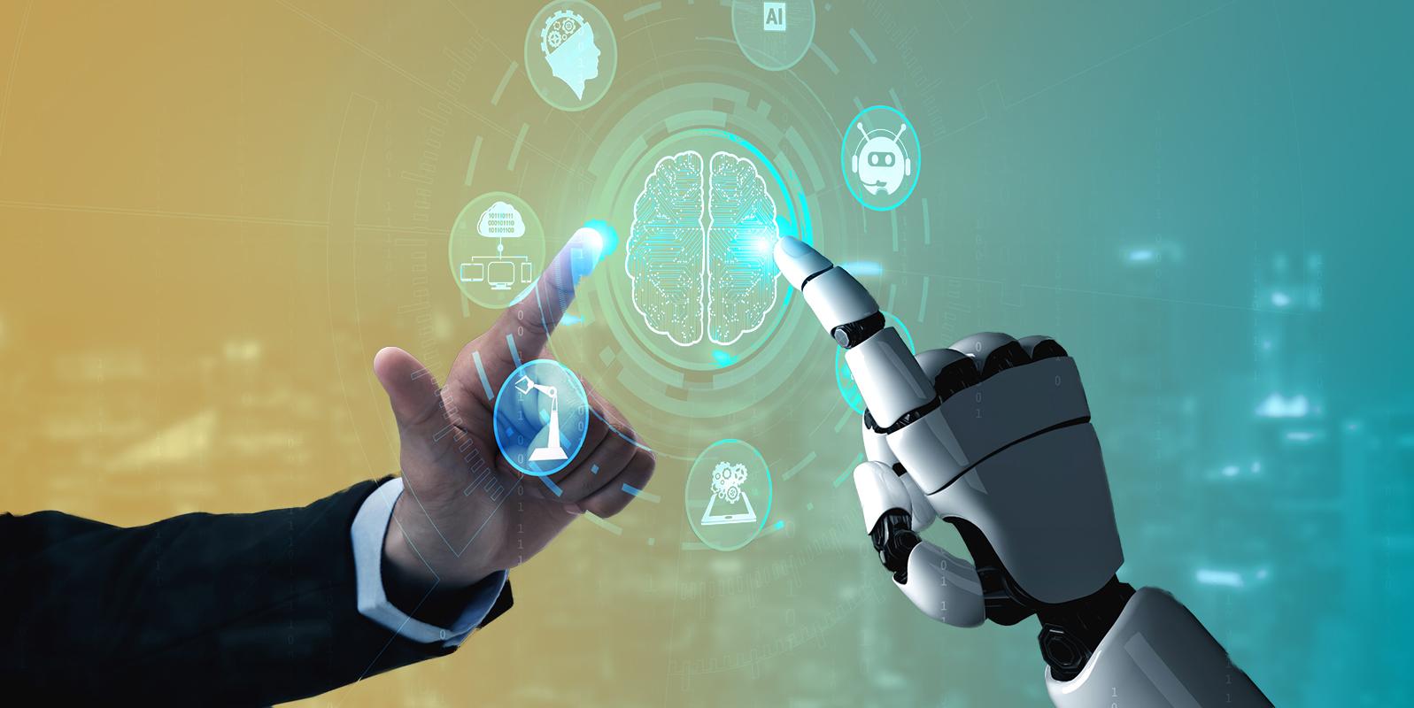 Industrias + IA = Evolución