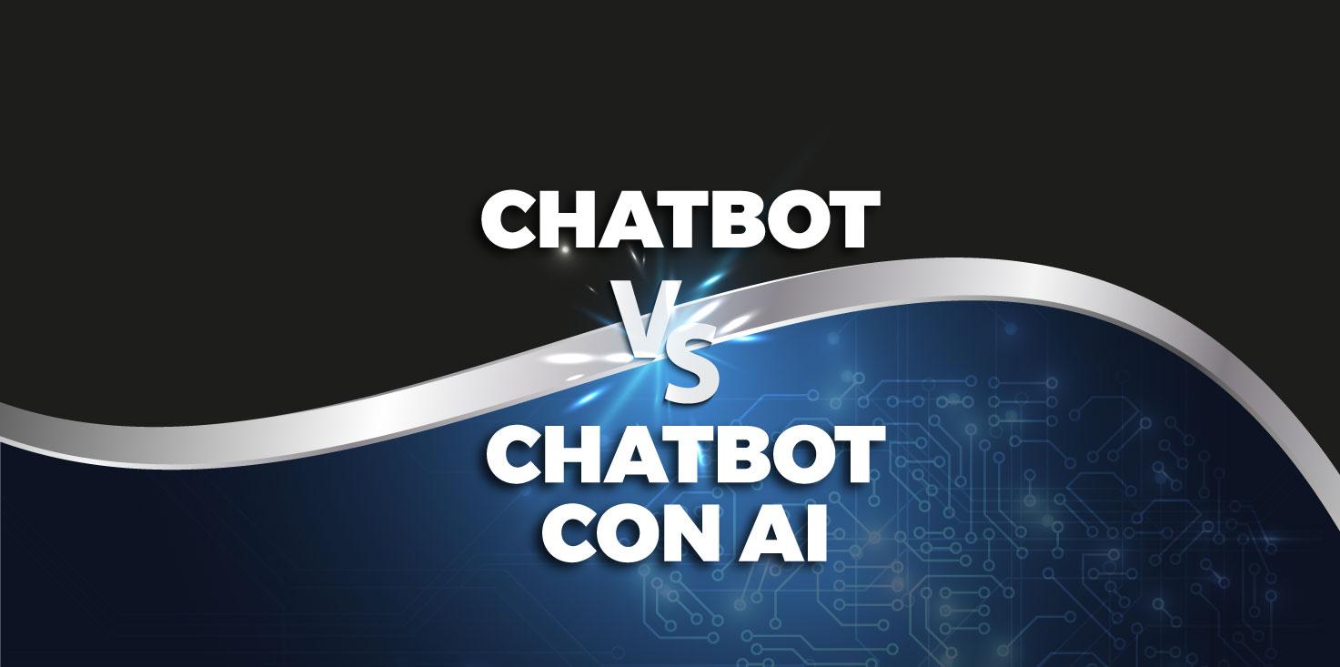 ChatBots con IA (Inteligencia Artificial) vs Otros