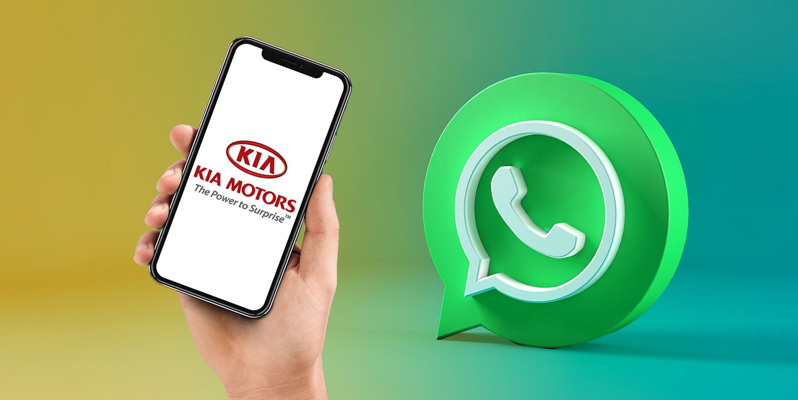 Kia Motors Ecuador: Innovando con inteligencia artificial